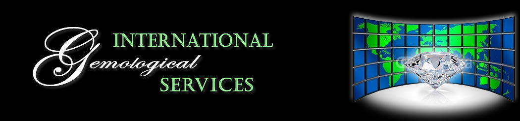 International Gemological Services